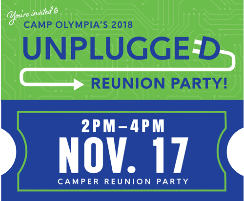2018 Unplugged Party Reunion