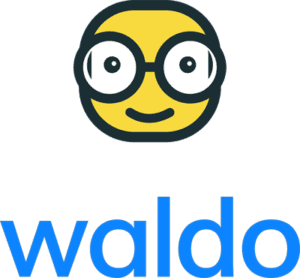 Waldo Photos Logo